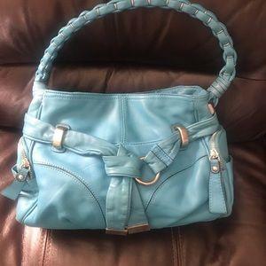 Handbags - B. Makowsky Hobo Bag